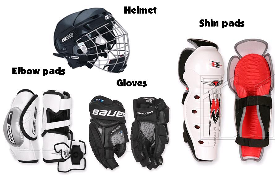 What is Inline Hockey | Pine Rivers Dragons